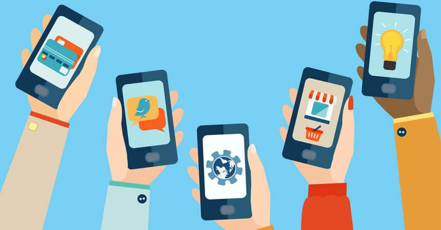 Làm gì để có tiền nhanh bằng Điện thoại (cách kiếm tiền online)