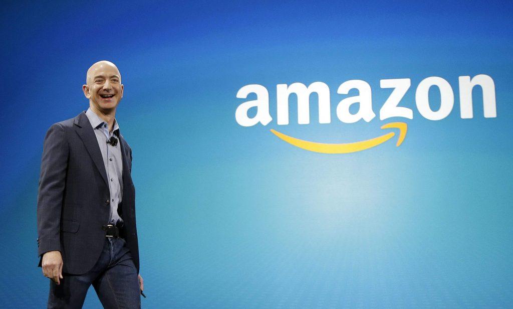 Lời kể kinh nghiệm bán hàng (người kinh doanh Online tài ba Jeff Bezos)