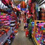 Mách bạn Nhanh chóng biết Lấy sỉ quần áo Quảng Châu ở đâu giá tốt