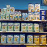 Muốn mở cửa hàng bán Sữa (rủi ro-kinh nghiệm và kế hoạch)