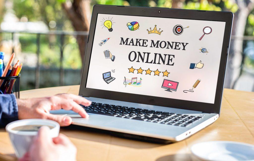 Xem cách người Singapore kiếm tiền Online nhanh nhất như thế nào