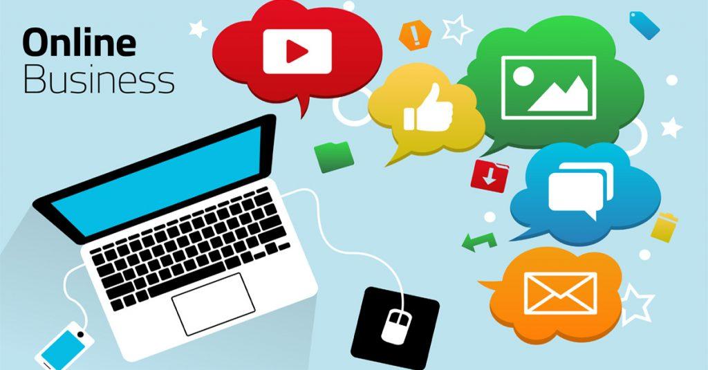 Bạn tìm cách Khởi nghiệp kinh doanh Online (Mách bạn những cách dễ làm)