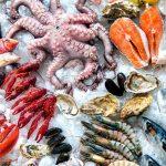 Cách buôn bán Hải sản tươi sống đông lạnh