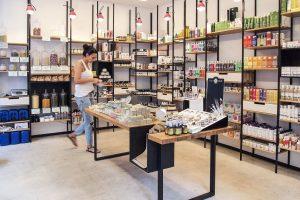 Chi tiết về Vốn và Tài chính Mở shop Mỹ Phẩm (kinh doanh online và truyền thống)