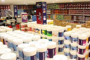 Chuyên gia kiến trúc mách Kinh nghiệm Mở cửa hàng bán Sơn Nước hiệu quả