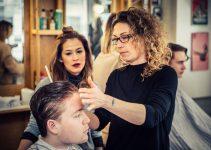 Đặc điểm của 1 Nơi dạy Học nghề Cắt tóc nam uy tín