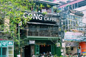 Độc đáo với Những Ý tưởng mở quán Cafe nhượng quyền