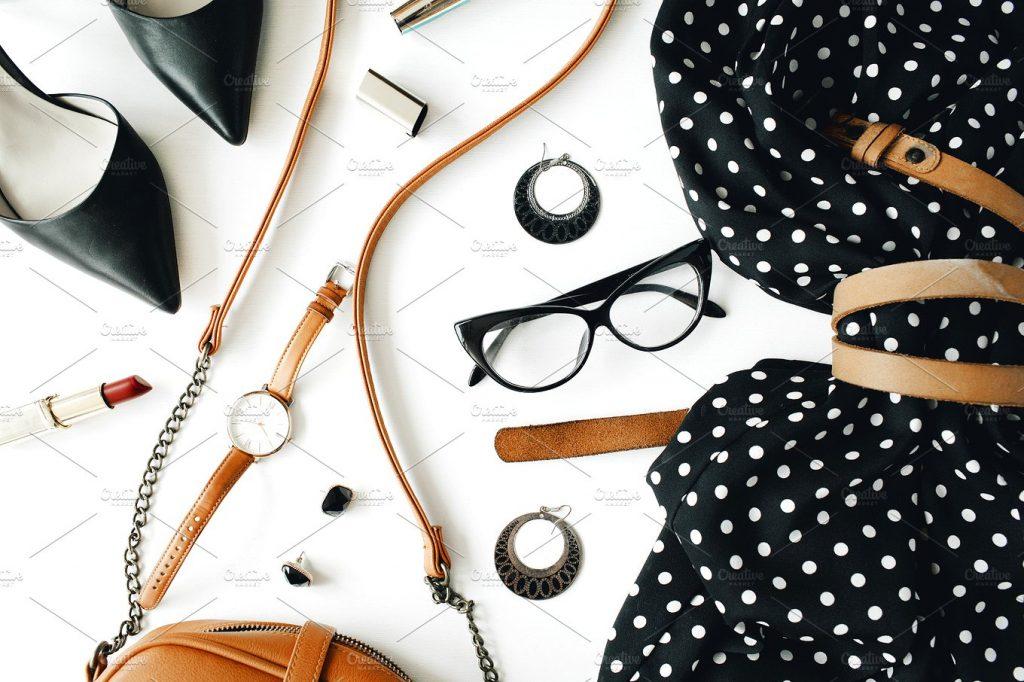 Hướng dẫn Kinh doanh Phụ kiện Thời trang quần áo