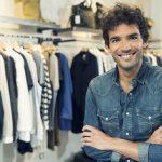 Hướng dẫn Mở shop quần áo với 30 Triệu ( Cách tăng khách)