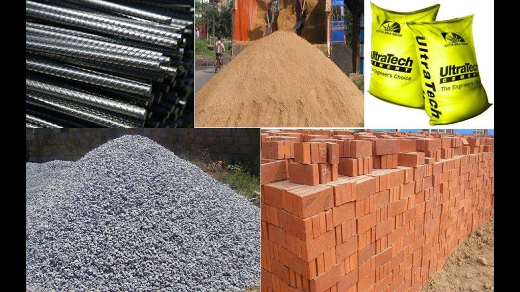 Kế hoạch Mở cửa hàng Vật liệu Xây dựng-kinh doanh vật liệu