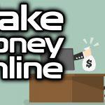 Kiếm Tiền Online năm 2020 và Việc làm thêm tại nhà nhiều tiền
