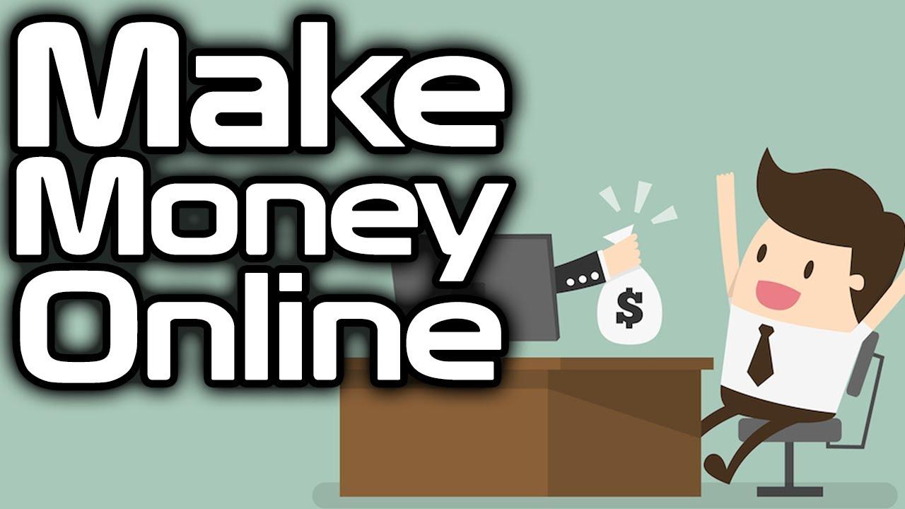 Kiếm Tiền Online năm 2019 và Việc làm thêm tại nhà nhiều tiền