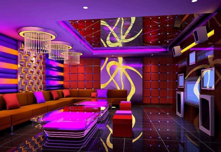 Kinh doanh Mở quán Karaoke cần bao nhiêu tiền (và Kế hoạch)