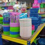 Kinh nghiệm Mở cửa hàng bán đồ Nhựa gia dụng