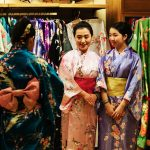 Kinh nghiệm Mở shop và cách kinh doanh Quần áo của người Nhật