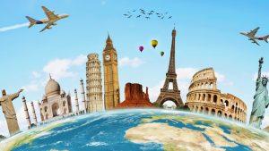 Mách bạn các bước Khởi nghiệp Kinh doanh du lịch lữ hành