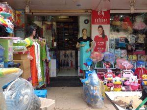 Mở Shop cửa hàng Mẹ và Bé cần bao nhiêu Vốn