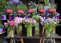 Mở shop Hoa tươi cần những gì-Cách bán hoa tươi Online