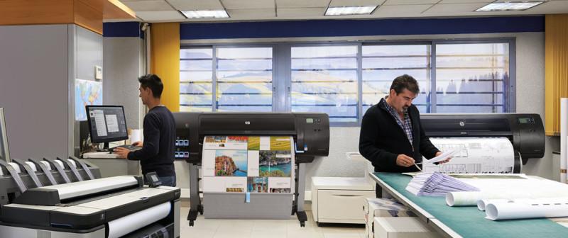 Mở tiệm Photocopy có lời không? Cần những gì và bao nhiêu vốn