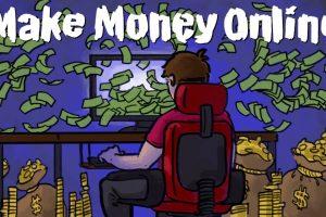 Ngoài kinh doanh truyền thống Có cách làm giàu trên mạng nào tốt