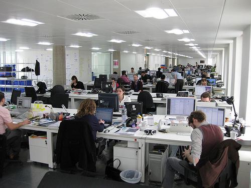 Những công việc làm trong văn phòng (Cần bằng cấp và những kỹ năng cơ bản gì)