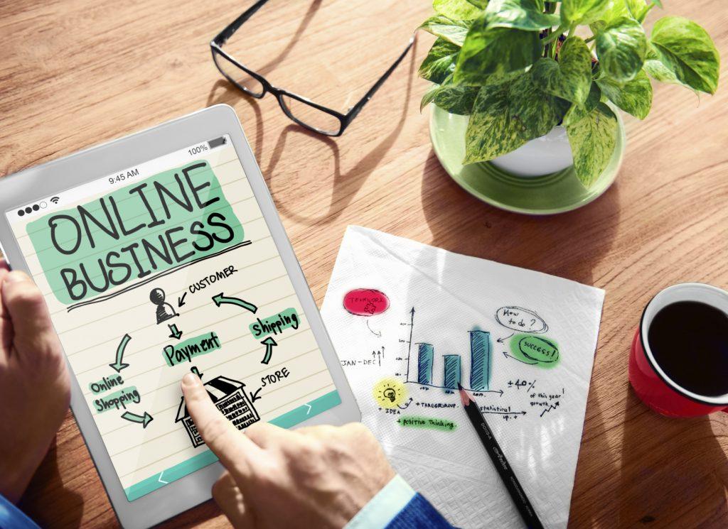 Phương pháp bán hàng Online hiệu quả nhất (rút ra từ Tiki-Sendo-Lazada)
