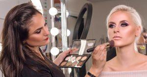 Tiền bối mách Kinh nghiệm Học Nghề Makeup (để nhanh kiếm tiền nhiều hơn)