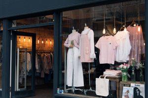 Tôi muốn mở Shop thời trang (thì nhập nguồn hàng ở đâu)