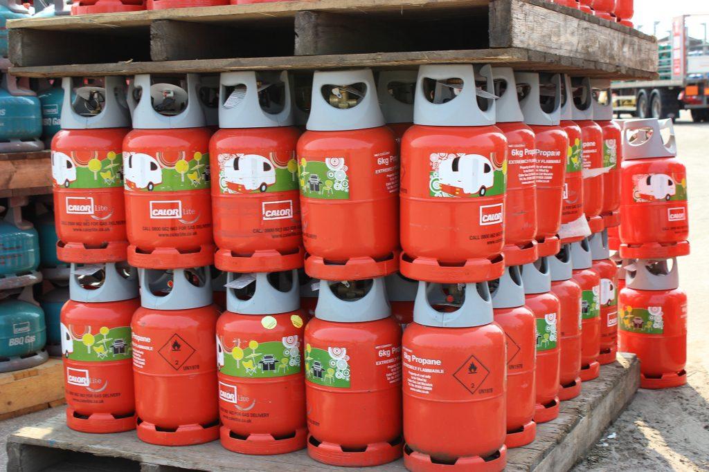 Ý tưởng kinh doanh Gas có lãi không (Mở cửa hàng Gas)