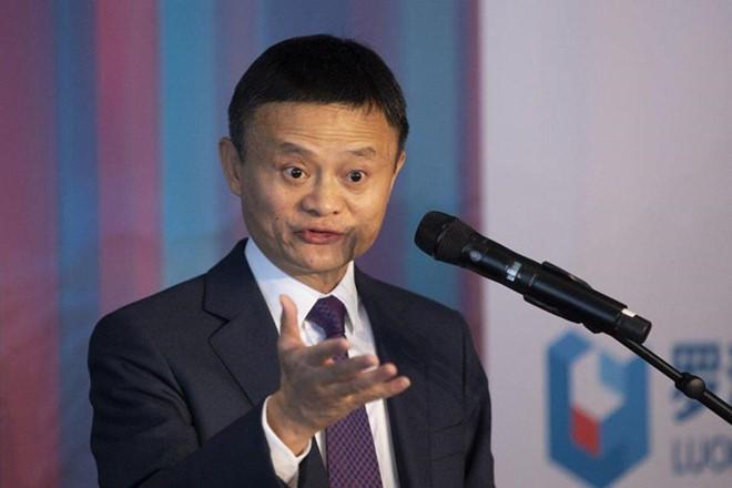 Jack Ma một mực bảo vệ quan điểm làm việc 996 bị thế giới đánh giá thấp