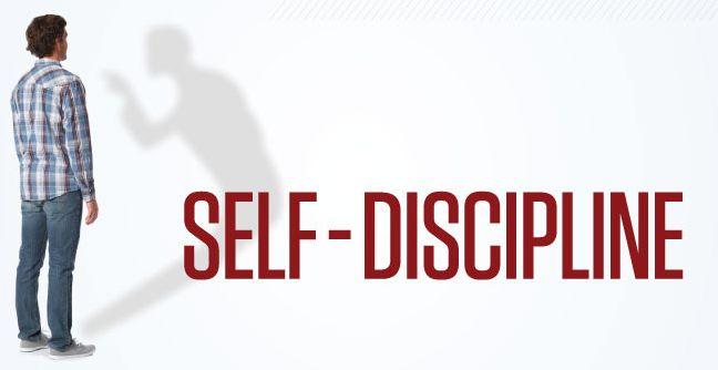 Làm thế nào để bản thân rèn luyện tuân thủ và giữ kỷ luật