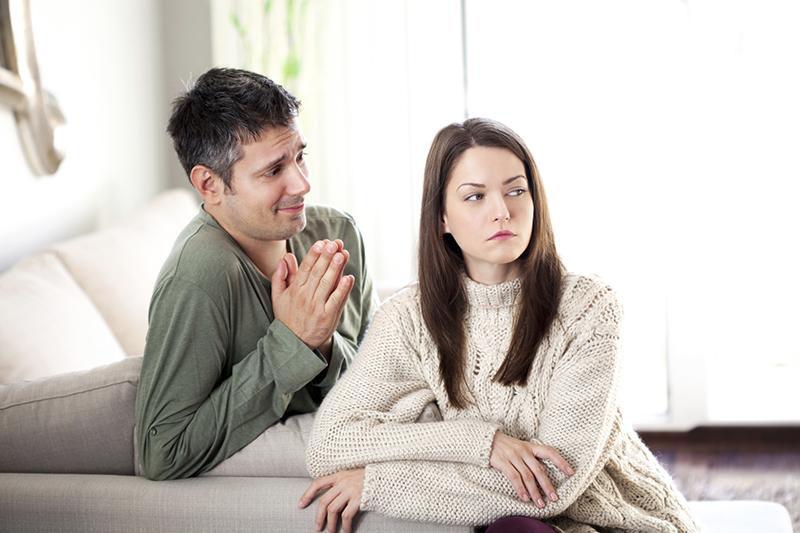Cách xin lỗi người khác-nói lời xin lỗi chân thành như thế nào