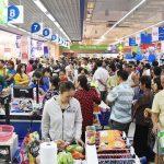 Mở cửa hàng Tiện lợi, siêu thị mini cứ mạnh dạn làm, hiện Số cửa hàng người Việt chiếm 70% thị phần
