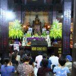 Những ngôi chùa linh thiêng người Hà Nội đồn tai nhau cầu được ước thấy