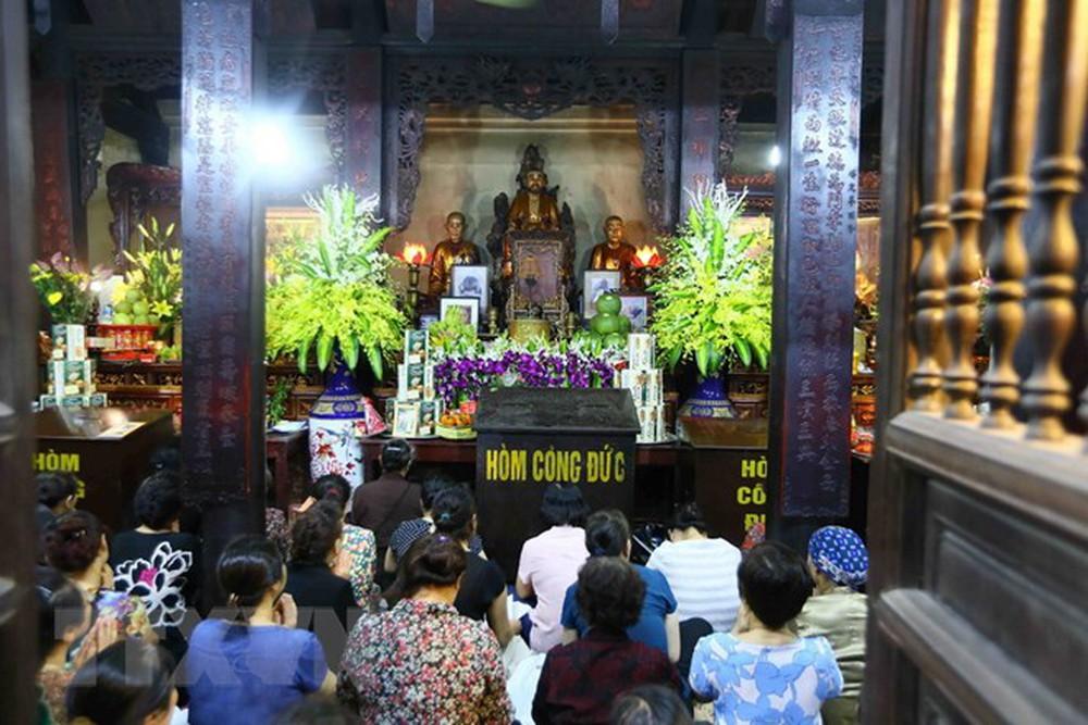 Đừng bỏ qua 5 ngôi chùa linh thiêng này nếu bạn muốn cầu được ước thấy tại Hà Nội