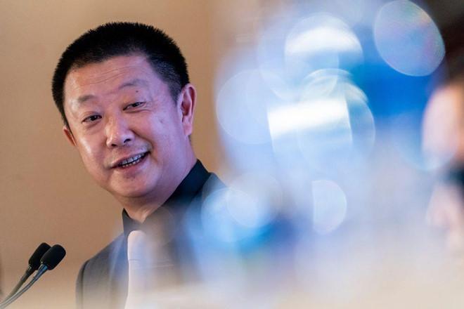 """""""Tình yêu"""" với lẩu cay của người Trung Quốc giúp cặp 2 vợ chồng tăng số tài sản của mình với mức tăng hàng đầu Châu Á"""
