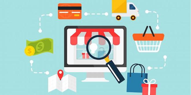 """Nhờ ứng dụng này, người tiêu dùng Việt sẽ dễ dàng hơn trong việc """"săn"""" hàng hiệu giảm giá"""