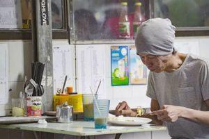 Lựa chọn cuộc sống vô gia cư: Người đàn ông Hồng Kông kể lý do tại sao anh từ bỏ cuộc sống của tầng lớp trung lưu?