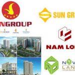 Các công ty tập đoàn đa ngành lớn nhất ở tại Việt Nam