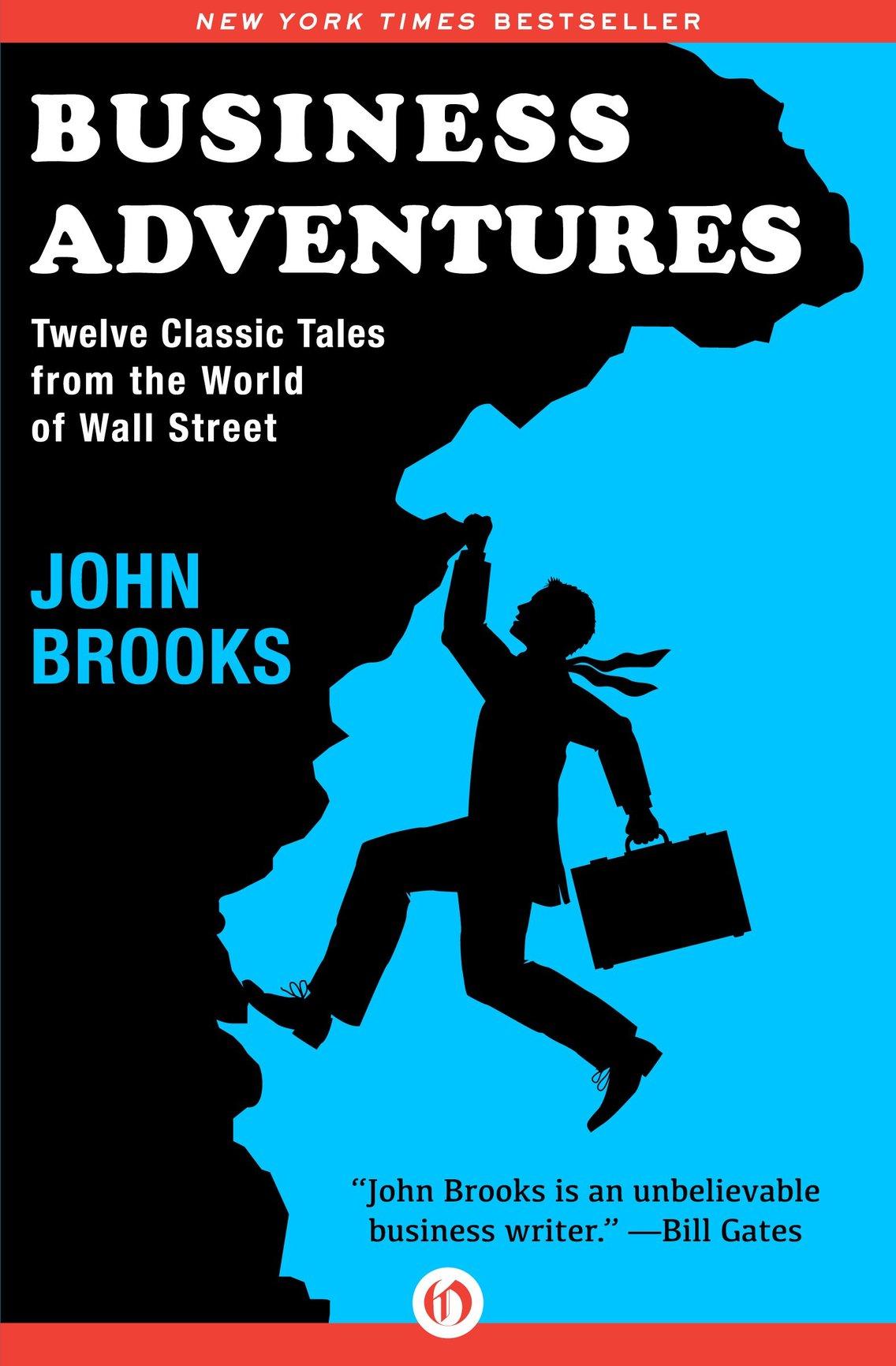 Những bài học kinh doanh vượt thời gian từ cuốn sách được Bill Gates yêu thích nhất