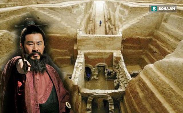 Đa nghi như  Tào Tháo, đến lúc chết vẫn để lại một bài toán nan giải cho đời sau – bí ẩn 72 ngôi mộ giả chưa thể giải mã