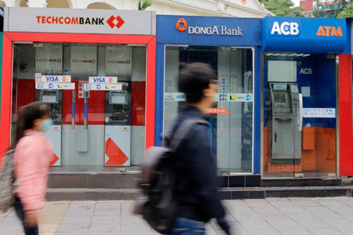 Thay đổi thói quen dùng tiền mặt, Việt Nam tạo nên bước nhảy vọt bất ngờ trong lĩnh vực thay toán điện tử