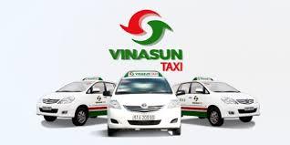 Dẫn đầu thị phần tại TP. Hồ Chí Minh Taxi VINASUN cạnh tranh với GRAB, GOVIET