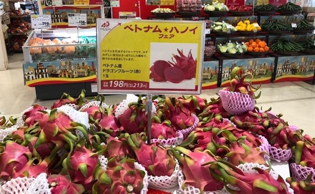 """Người Nhật thích đồ ăn thực phẩm """"Made in Vietnam"""" hơn, Cơ hội """"Vớt vàng"""" của người Việt tới mà chưa tận dụng hết"""