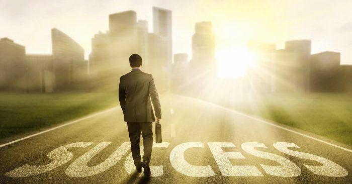 Quy tắc loài sói: Đừng chờ đợi cơ hội, người thành công tạo ra cơ hội