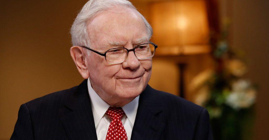 Bạn có biết Warren Buffett đã áp dụng công thức nào cho sự thành công của mình