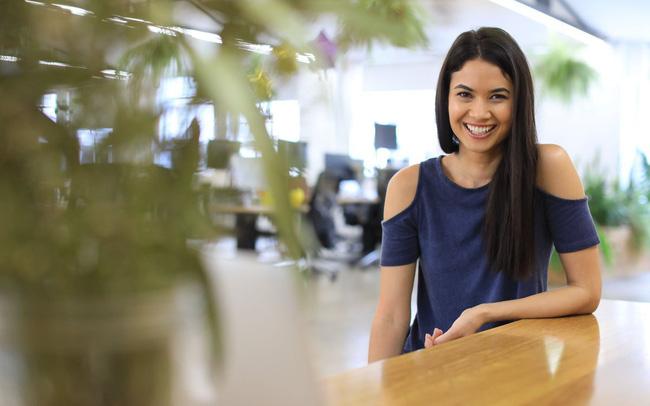 Startup kỳ lân 1 tỷ đô la, chỉ cần tin vào ý tưởng của bản thân, bạn cũng sẽ thành công