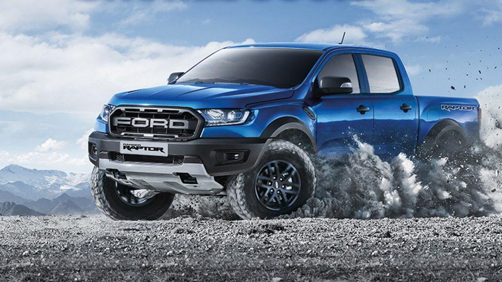 Từ số 0, đến việc tạo một thương hiệu hàng đầu thế giới về xe bán tải: Xe Ford đã làm như thế nào?