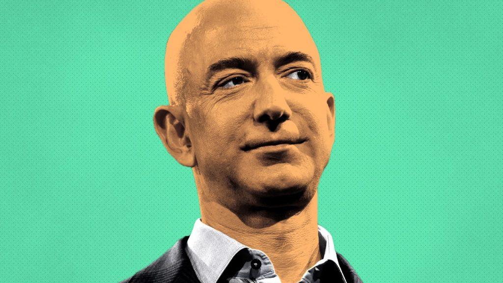 Học hỏi ý tưởng kinh doanh từ người giàu nhất thế giới – ông chủ Amazon