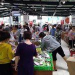 Chuỗi siêu thị Auchan vỡ trận, lỗi đâu chỉ ở người mua hàng, khi chính chuỗi siêu thị cũng tỏ ra kém chuyên nghiệp